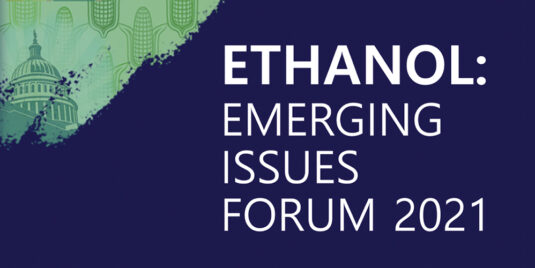 Ethanol: Emerging Issues Forum