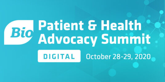 BIO Patient & Health Advocacy Summit