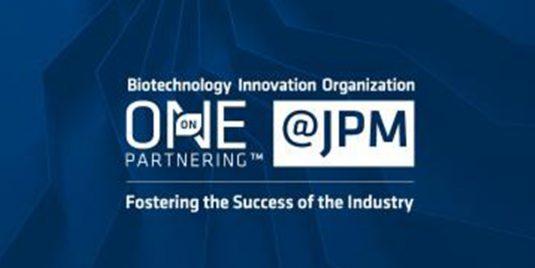BIO Partnering at JPM