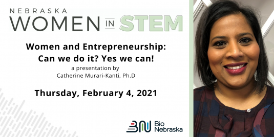 Women and Entrepreneurship: Can we do it? Yes we can!
