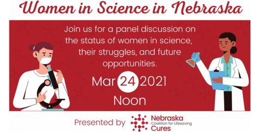 Women in Science in Nebraska
