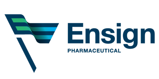 Welcome Ensign Pharmaceutical