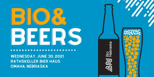 Bio & Beers Happy Hour